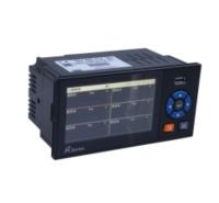 记录仪 XM6200增强型彩色无纸记录仪 六路无纸记录仪