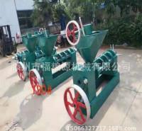 热销新型螺旋榨油机 全自动榨油机 花生大豆榨油机设备