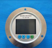 电接点压力表生产厂家  数显电接点压力表价格公道  大鹏电子品质保障