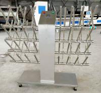 不锈钢烘干水鞋架微电脑控制臭氧消毒加热鞋架