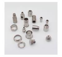 鼎盎机械抛售定制不锈钢非标件 价格合理