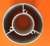 铝合金型材加工定制 6061铝型材厂家 定制 工业铝型材 铝型材