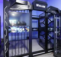 VR多人游戏VR多人互动游戏VR虚拟现实游戏设备VR体验店VR动作模拟设备VR体验馆
