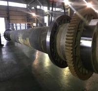 现货供应回转窑炉管 高温炉管 烘干窑 炉管 还原炉炉管