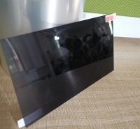 电脑屏幕防窥膜 LG笔记本防窥膜 3m 学校考试防窥