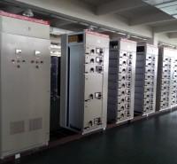 金华配电柜回收什么价钱  金华电力配电柜设备整套回收
