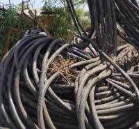湖州市电缆线收购价格湖州废旧电缆线收购多少钱一吨