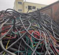 浙江丽水电缆线拆除回收公司丽水废旧电缆线回收多少钱一吨