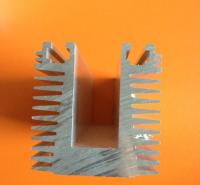 铝合金型材加工定制 6061铝型材厂家 生产 现货 铝合金型材