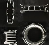 铝合金型材加工定制 6061铝型材厂家 生产 出售 工业铝型材