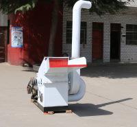 柴油木屑粉碎机 木屑粉碎机 产量大 效率高