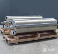 辊轴 罗拉 圆柱形辊轴 热浸镀锌罗拉 机械制造辊轴