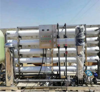 西安反渗透净水设备 仕诺华软化水设备 水处理设备定制