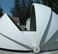 天文圆顶 天文圆顶制作 天文台圆顶批发 价格优惠 南京天之文厂家