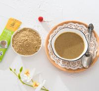 荞麦若叶粉 糙米若叶粉 oem荞麦糙米若叶粉