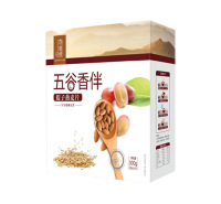 水果麦片OEM 每日坚果 固体饮料代加工