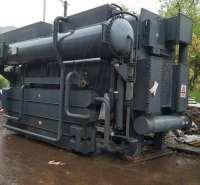 嘉兴海宁中央空调回收-海宁格力美的中央空调机组回收