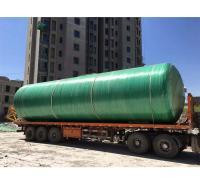 西安玻璃钢化粪池厂 大量现货供应 价格便宜