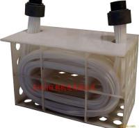 非标订制四氟塑料毛细管换热器 耐酸碱加热管