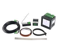 安科瑞ARTM-Pn电气接点无线测温装置高压柜 抽屉柜安装
