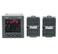 安科瑞WHD72-22智能型可编程温湿度控制器 面板嵌入式安装