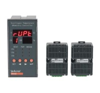 安科瑞WHD46-22 箱变用温湿度控制器 控制显示2路温湿度