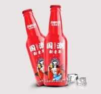 精品国潮故事与酒系列啤酒 你有故事我有酒 欢迎品尝  罐装啤酒 美酒佳酿