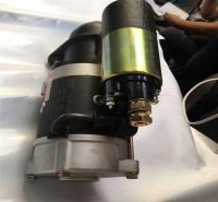 减速发动机 兴鑫厂家可定制 起动机马达 减速起动机批发
