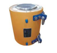 哈尔滨供应穿心式千斤顶   主要用于单孔张拉  也可用于多空预紧