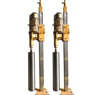 重庆打孔钻机 重庆打孔钻机厂家 打孔钻机价格