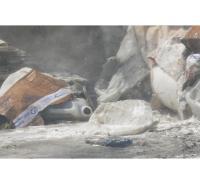 北京西城区乳制品销毁销毁流程 奶棒全程监控