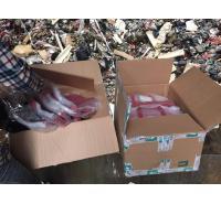 上海松江区 乳制品销毁全程监控 奶片海关备案企业