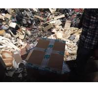 天津津南区乳制品销毁制度规范企业 乳清粉食品销毁企业