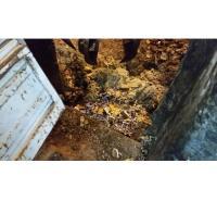 济南市报废销毁奶品三六五废物处理公司 回收面包奶油焚烧报废合同
