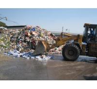 太仓市报废销毁奶品三六五废物处理公司 回收食用黄油焚烧报废合同