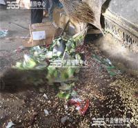 无锡市报废销毁奶品回收销毁公司 回收库存奶粉三六五废物处理公司