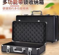 厂家供应现货铝箱收纳箱文件箱工具箱仪器箱美容箱手提铝合金箱