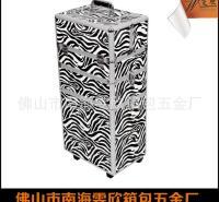 促销新款 高质量佛山化妆箱 铝质化妆箱 专业 化妆箱 化妆箱铝箱