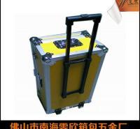 促销精品 合金拉杆箱万向轮 铝框拉杆箱万向轮 拉杆航空箱