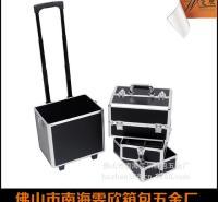 促销新款 万向轮男女休闲旅行箱 旅行箱拉杆箱 超轻铝框拉杆箱