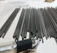 供应钽管 精密光亮钽管 钽毛细管壁厚0.5  直径2mm钽管量大价优