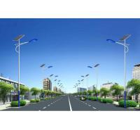 西安户外太阳能路灯销售 路灯价格 陕西智能路灯