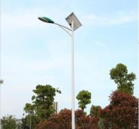 农村太阳能路灯多少钱 庭院灯批发