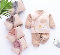 婴儿服装 婴儿连体衣厂家  婴儿衣服定制