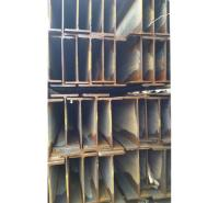工字钢 兴仟源 不锈钢工字钢  抗冲击性好 厂家直销 钢结构厂房