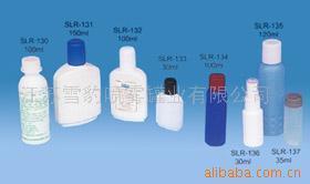 圣马日化包装塑料瓶生产基地供应扁形洗液塑料瓶 洗手液瓶可定制