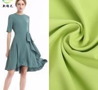 现货涤纶里布春亚纺里布箱包布料内衬服装面料厂家批发布料
