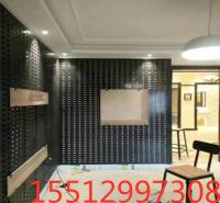 瓷砖展厅挂件 地砖挂墙展示架瓷砖样品展示挂墙 瓷砖铺方孔板