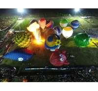 全国热气球出租热气球活动策划