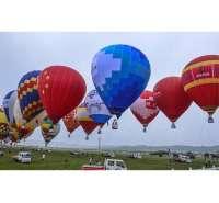 承接全国热气球商业广告热气球商业活动策划
